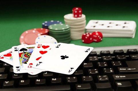 オンラインカジノは安全