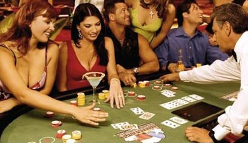 オンラインカジノを楽しく