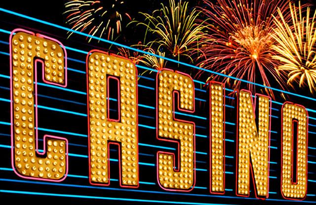 24時間オンラインカジノ